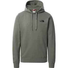 The North Face Seasonal Drew Peak Light Pullover Hombre, agave green